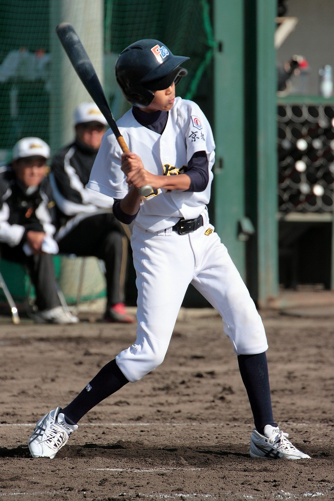 第15回姫路大会 vs紀州ボーイズ5_a0170082_1924733.jpg