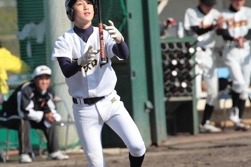 第15回姫路大会 vs紀州ボーイズ5_a0170082_19254328.jpg