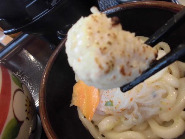 すき家の鶏つくね鍋定食     東淀川大桐店_c0118393_930348.jpg