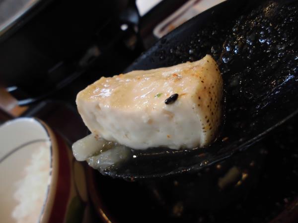 すき家の鶏つくね鍋定食     東淀川大桐店_c0118393_931588.jpg