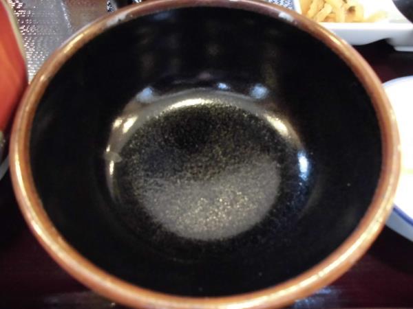 すき家の鶏つくね鍋定食     東淀川大桐店_c0118393_952877.jpg