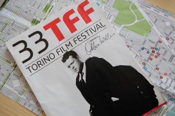 第33回トリノ映画祭、コンペ部門...
