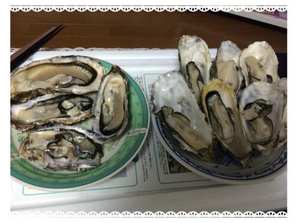 牡蠣や〜!!_a0167308_14000787.jpg