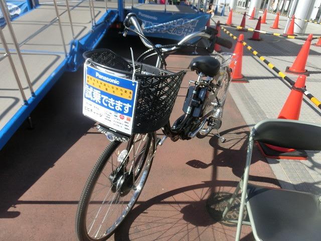 「富士市の公害克服史コーナー」も  第9回 富士市環境フェア_f0141310_79481.jpg