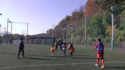 ゆるUNO 11/28(土) at 男山レク_a0059812_0135422.jpg