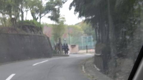 ゆるUNO 11/29(日) at 男山レク_a0059812_17452271.jpg