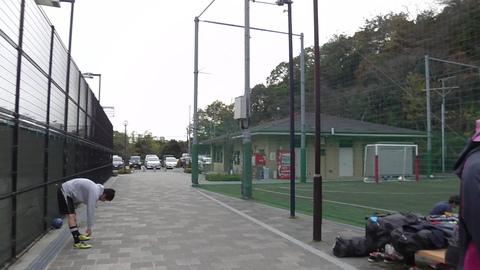 ゆるUNO 11/29(日) at 男山レク_a0059812_1747454.jpg
