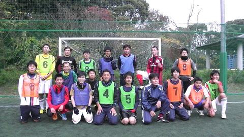 ゆるUNO 11/29(日) at 男山レク_a0059812_18121467.jpg