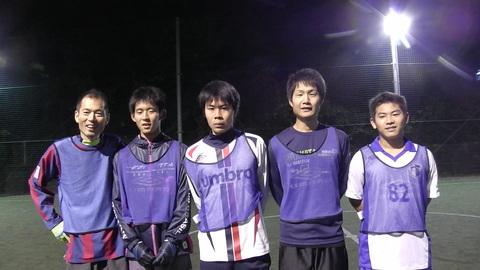 ゆるUNO 11/29(日) at 男山レク_a0059812_18194921.jpg