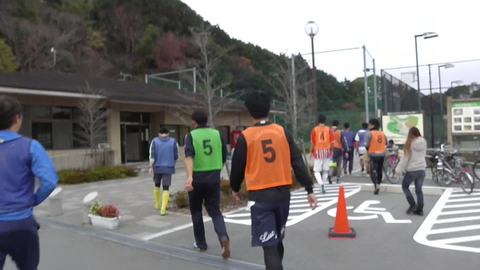 ゆるUNO 11/29(日) at 男山レク_a0059812_1884975.jpg