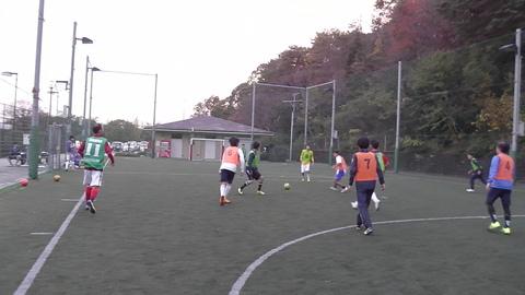 ゆるUNO 11/29(日) at 男山レク_a0059812_1894038.jpg
