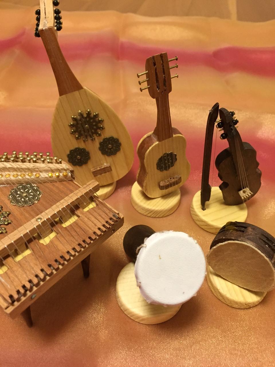 アラブ音楽WS_c0201916_21254671.jpg