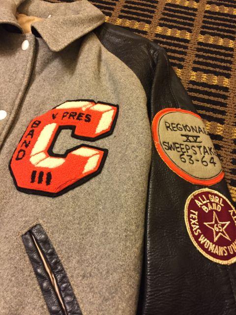 アメリカ仕入れ情報#5 60'S Varsity JKT!_c0144020_22515376.jpg