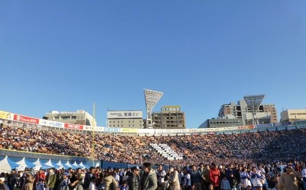 秋の横浜 散歩_e0237625_1728437.jpg