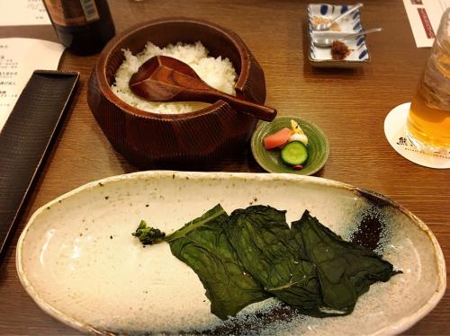 熊野倶楽部  お食事編_e0292546_03170181.jpg