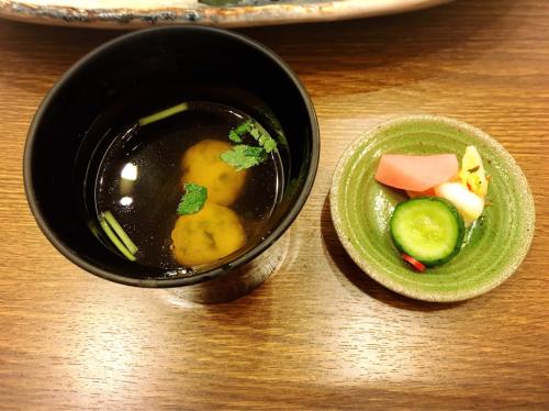 熊野倶楽部  お食事編_e0292546_03170184.jpg