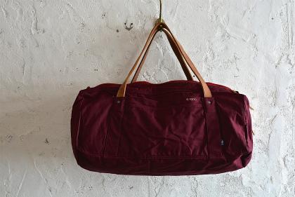 FJALL RAVEN Duffle bag no\'4_f0226051_16491918.jpg