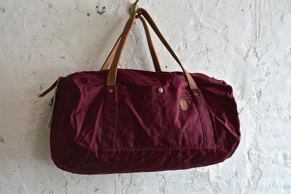 FJALL RAVEN Duffle bag no\'4_f0226051_1649779.jpg