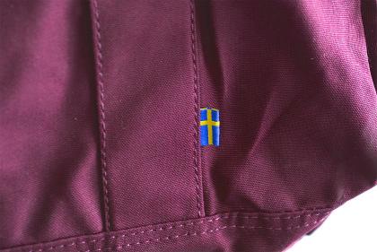 FJALL RAVEN Duffle bag no\'4_f0226051_16593999.jpg