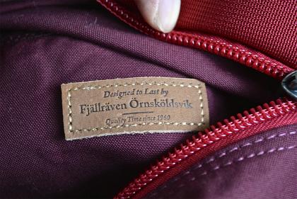 FJALL RAVEN Duffle bag no\'4_f0226051_17265632.jpg