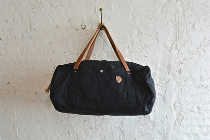 FJALL RAVEN Duffle bag no\'4_f0226051_17281921.jpg