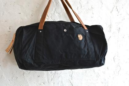 FJALL RAVEN Duffle bag no\'4_f0226051_17291869.jpg