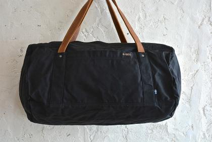 FJALL RAVEN Duffle bag no\'4_f0226051_17293047.jpg