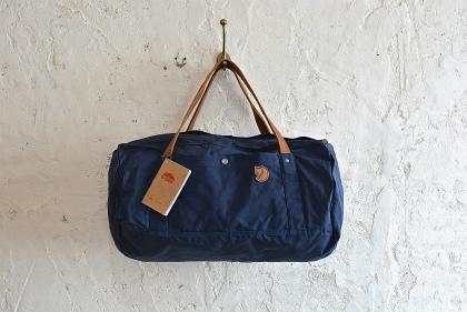 FJALL RAVEN Duffle bag no\'4_f0226051_172952100.jpg