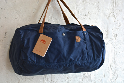 FJALL RAVEN Duffle bag no\'4_f0226051_1730638.jpg