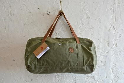 FJALL RAVEN Duffle bag no\'4_f0226051_17311185.jpg