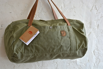 FJALL RAVEN Duffle bag no\'4_f0226051_17312516.jpg