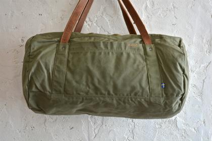 FJALL RAVEN Duffle bag no\'4_f0226051_173140100.jpg
