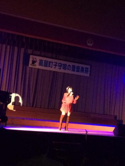 高屋町子守唄の里音楽祭_e0163255_21052961.jpg