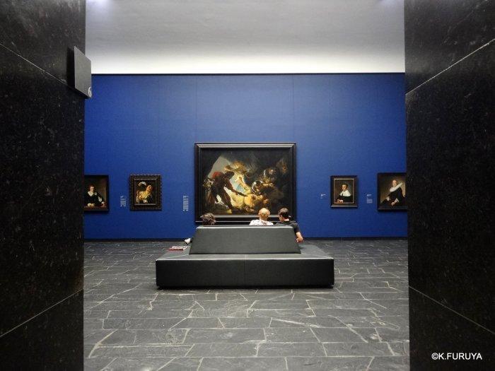 ドイツ9日間の旅 26 フランクフルト シュテーデル美術館_a0092659_17540705.jpg