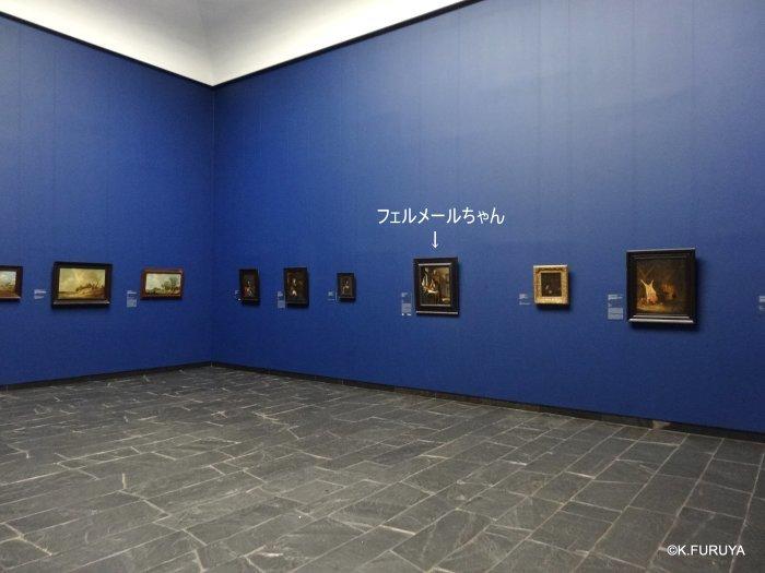 ドイツ9日間の旅 26 フランクフルト シュテーデル美術館_a0092659_22370930.jpg