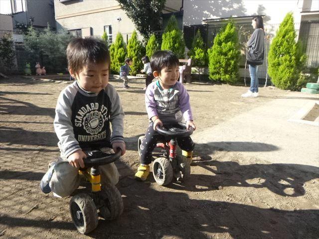 保育参加~乳児~_f0327175_08554394.jpg