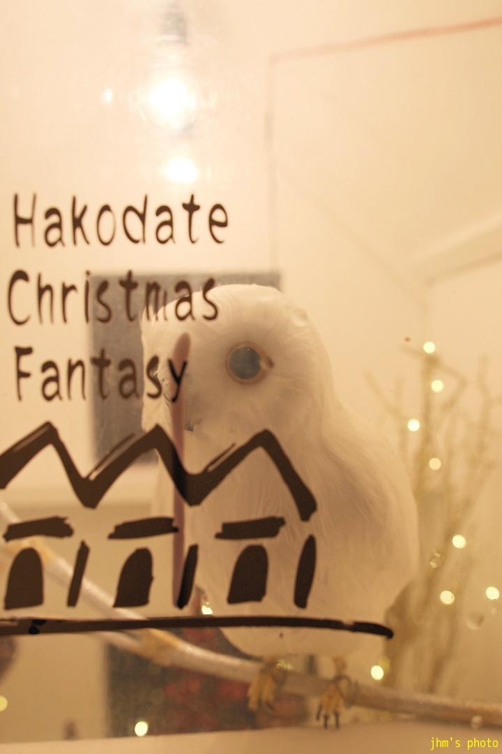 クリスマスファンタジーの物足りなさ_a0158797_2344610.jpg