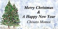 手作り クリスマスカード ポップアップ_d0225198_19534394.jpg