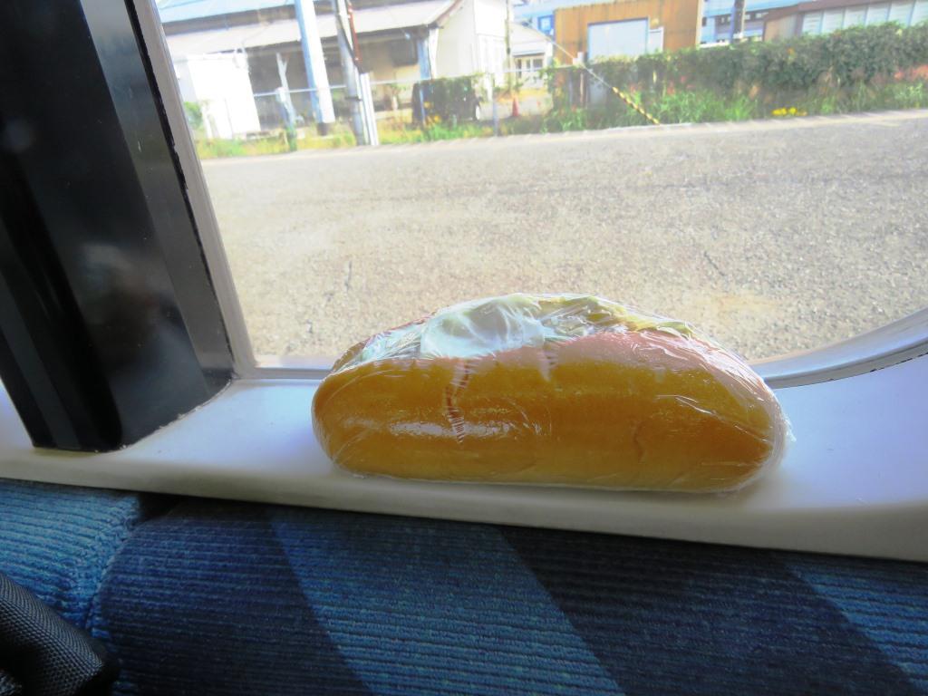 久里浜 ワカフジベーカリーのポテチパン~食べてみると_b0081121_66391.jpg