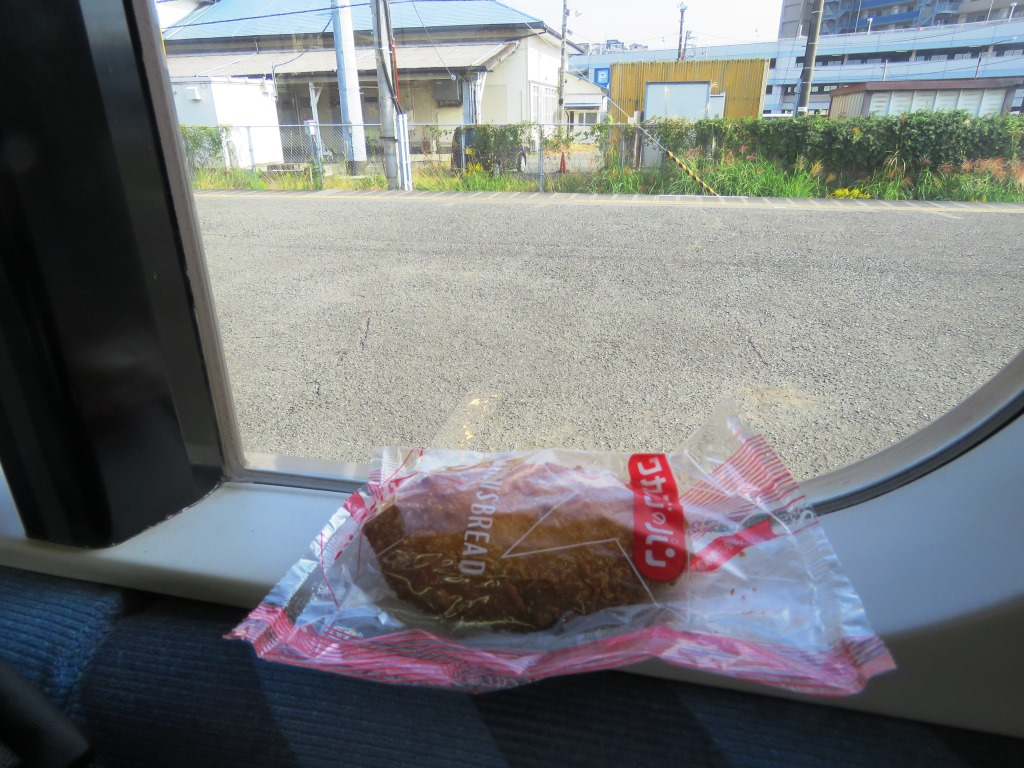 久里浜 ワカフジベーカリーのポテチパン~食べてみると_b0081121_664917.jpg