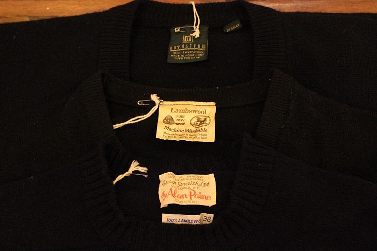 古着のセーターアイテムご紹介_f0191324_9281010.jpg