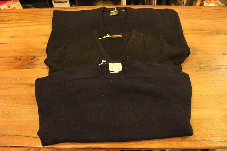 古着のセーターアイテムご紹介_f0191324_928149.jpg