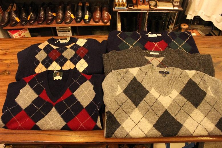 古着のセーターアイテムご紹介_f0191324_9285534.jpg