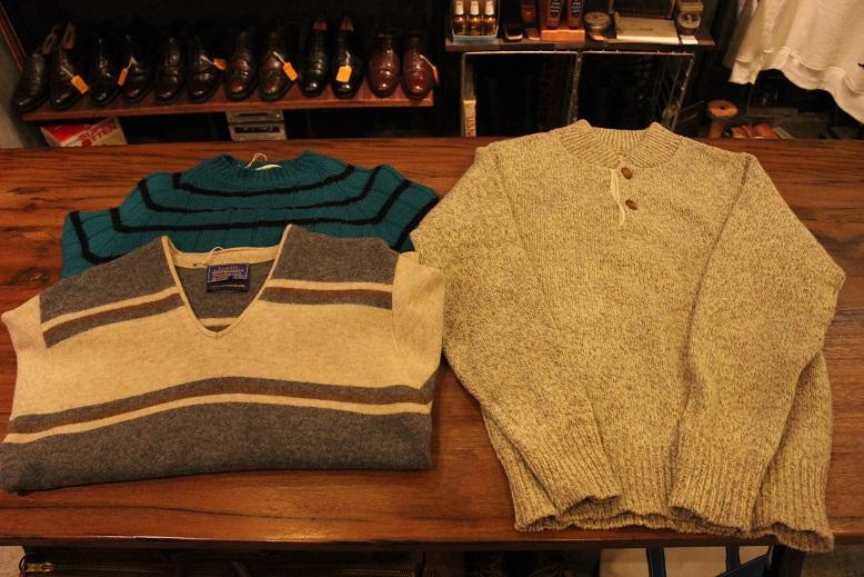 古着のセーターアイテムご紹介_f0191324_9312037.jpg