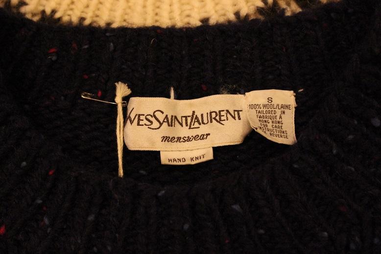 古着のセーターアイテムご紹介_f0191324_9335457.jpg