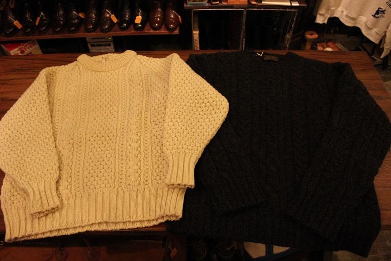 古着のセーターアイテムご紹介_f0191324_933944.jpg