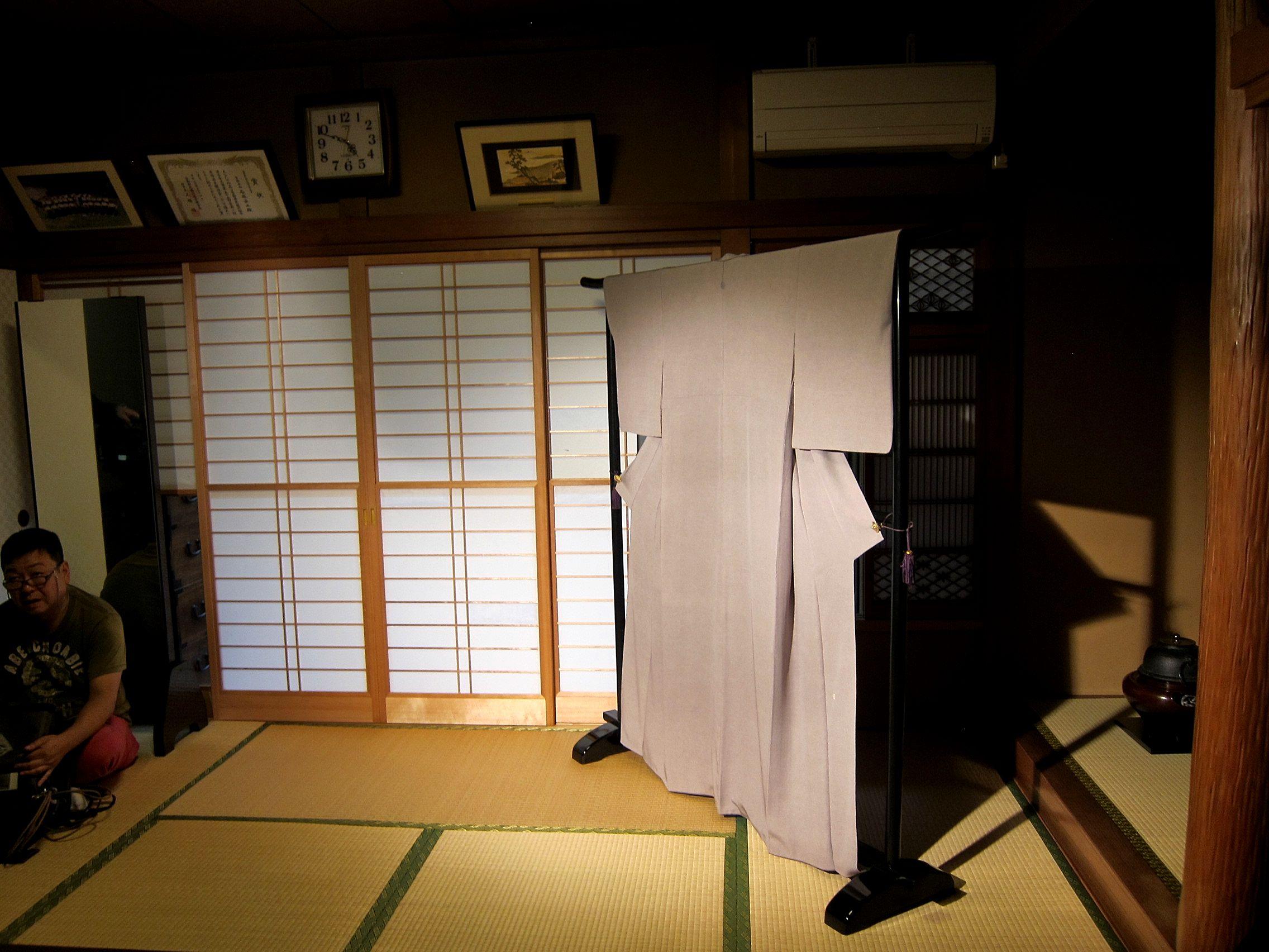 COOL JAPAN 発掘 かっこいいニッポン!の取材_c0246656_17483739.jpg