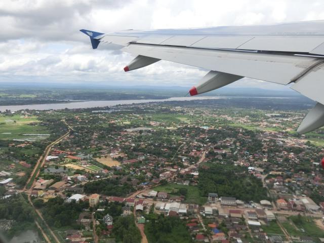 ラオス国営航空に乗る_f0189467_15125134.jpg