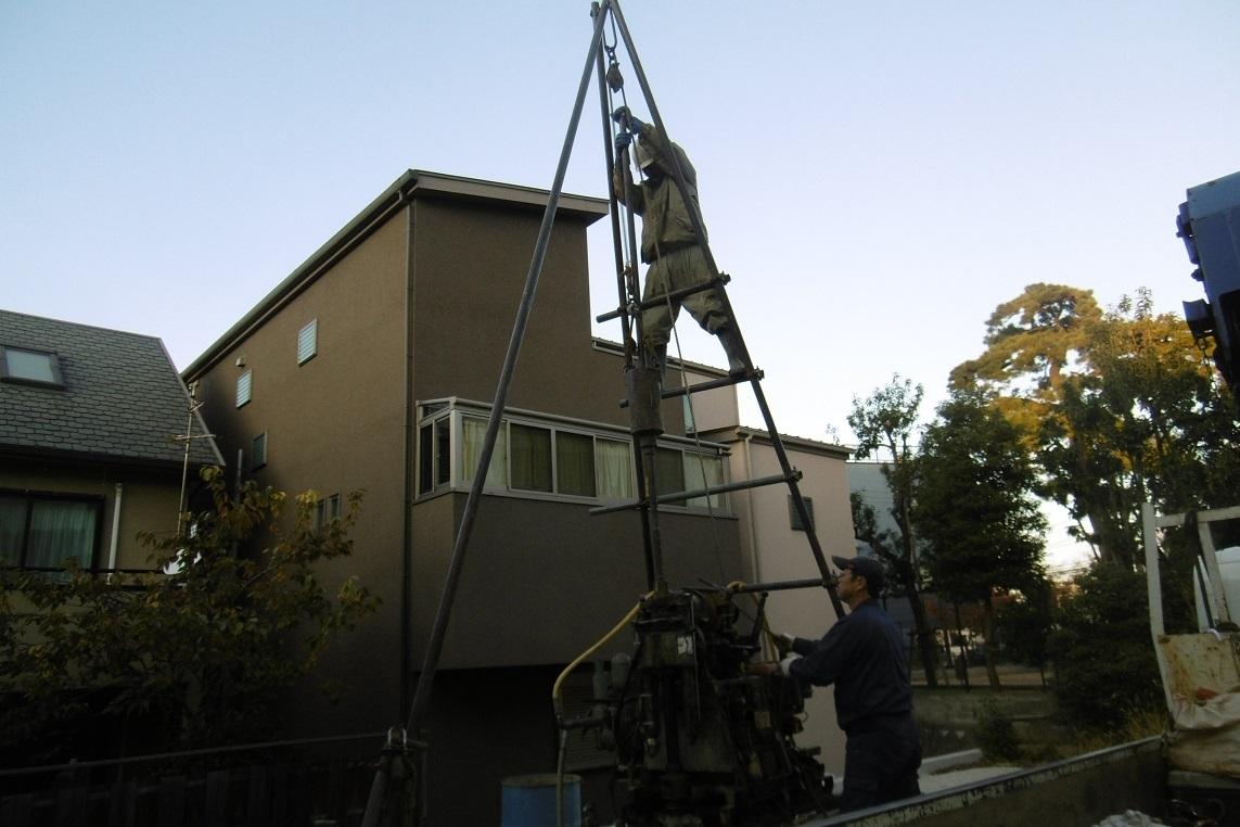 地耐力試験_f0205367_18282576.jpg