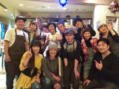 大阪カンテグランデうつぼ公園店_c0227168_06320960.jpg